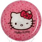 Тарелка десертная Luminarc Hello Kitty Sweet Pink детская Ø20см