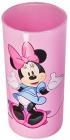 Стакан детский Minnie Mouse 270мл розовый