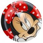 Тарелка десертная Luminarc Minnie Mouse детская Ø19см