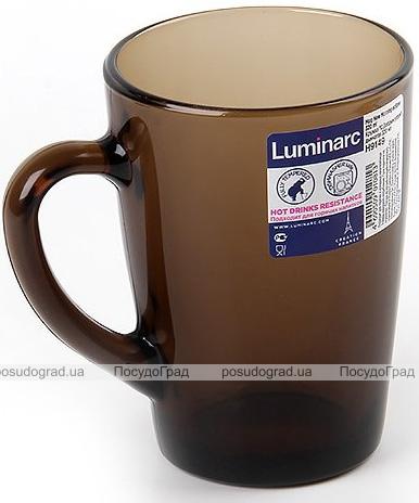 Набір 6 кружок Luminarc New Morning Eclipse 320мл