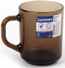 Набір 6 кружок Luminarc Directoire Eclipse 250мл