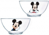 Пиала детская Luminarc Mickey Mouse 500мл для мальчика