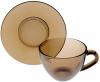 Чайний набір Luminarc Simply Eclipse 6 чашок 220мл і 6 блюдець