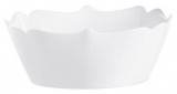 Набір 6 салатників Luminarc Authentic White Ø16см