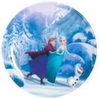 Тарелка десертная Luminarc Disney Frozen детская Ø20см
