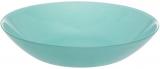 Набір 6 супових тарілок Luminarc Arty Soft BlueØ 20см, скло