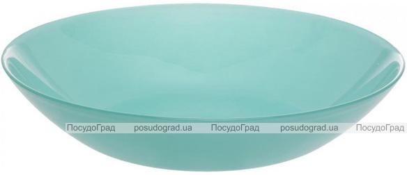 Набор 6 суповых тарелок Luminarc Arty Soft Blue Ø20см, стекло