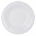 Набор 24 суповых тарелки Luminarc Olax Ø21.5см, стеклокерамика