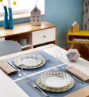 Столовий сервіз Luminarc Nordic Scandie на 6 персон 18 предметів