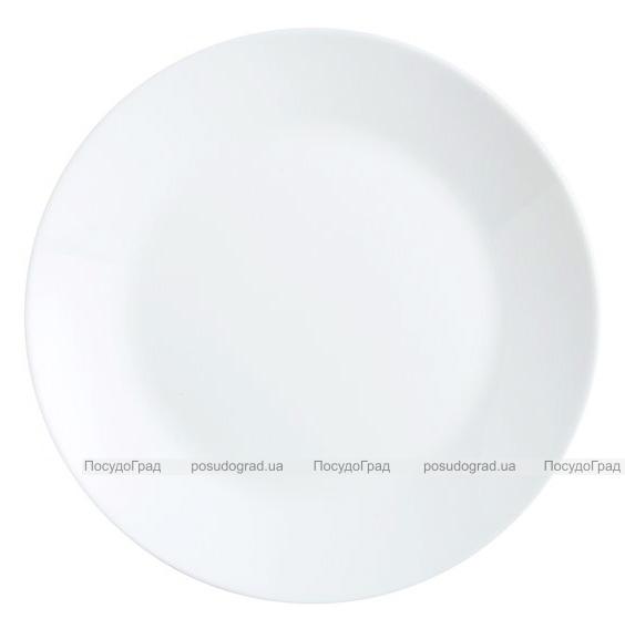 Набір 12 десертних тарілок Arcopal Zelie Ø18см