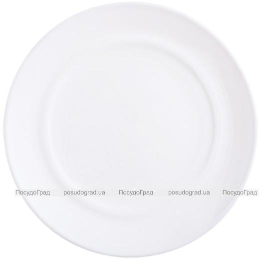 Набір 6 підставних тарілок Luminarc Alexie Ø25см, напівпорційна