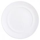 Набір 6 обідніх тарілок Luminarc Alexie Ø25см, напівпорційна