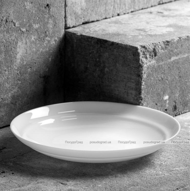 Набор 6 суповых тарелок Luminarc Alexie Ø24см, полупорционная
