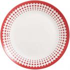 Набор 12 обеденных тарелок Arcopal Adonie Ø25см
