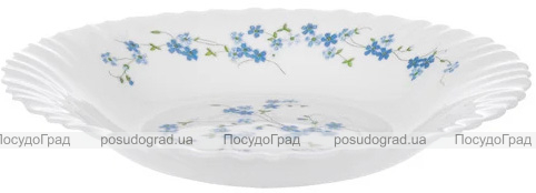 Набір 24 супових тарілки Arcopal Veronica Ø23см