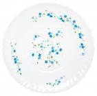 Набор 24 суповых тарелки Arcopal Veronica Ø23см