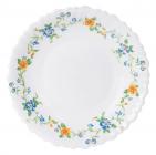 Набор 12 десертных тарелок Arcopal Cybele Ø18см
