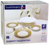 Столовый набор Luminarc Celebration 19 предметов на 6 персон