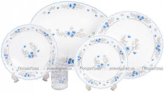 Столовый сервиз Arcopal Romantique 19+6 предметов на 6 персон