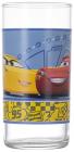 Стакан детский Luminarc Disney Cars 270мл стеклянный