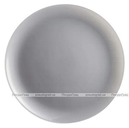 Набор 6 десертных тарелок Luminarc Arty Brume Ø20.5см, стекло