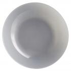 Набор 6 суповых тарелок Luminarc Arty Brume Ø20см, стекло