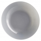 Набір 6 супових тарілок Luminarc Arty Brume Ø20см, скло