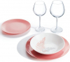 Набор 6 суповых тарелок Luminarc Cyrus Ø20см