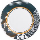 Набір 6 обідніх тарілок Luminarc Orme Ø28см, склокераміка
