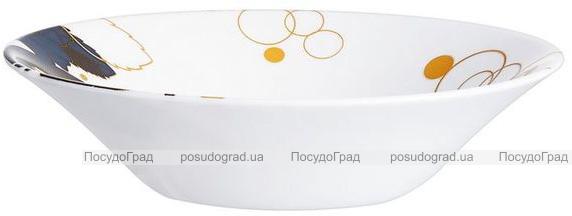 Набір 6 салатників Luminarc Orme Ø18см, склокераміка