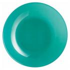 Набор 6 суповых тарелок Luminarc Arty Menthe Ø20см, стекло
