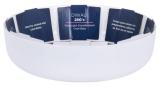 Форма (блюдо) для запікання Luminarc Diwali White кругла Ø26см зі склокераміки