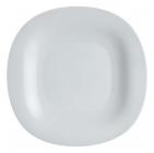 Набір 24 десертних тарілки Luminarc Carine Granit, квадратні 19см