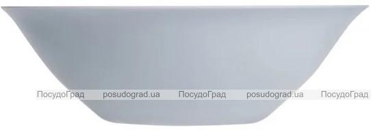 Набор 6 салатников Luminarc Carine Granit Ø27см