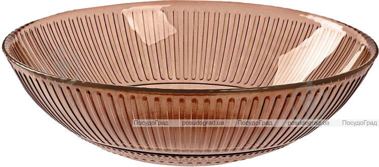 Набір 6 супових тарілок Luminarc Louison Eclipse Ø20см, скло