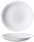 Набор 6 суповых тарелок Luminarc Feston Ø23см, стеклокерамика