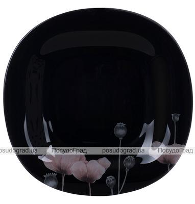 Столовый сервиз Luminarc Carine Angelique Rose 46 предметов на 6 персон, стекло