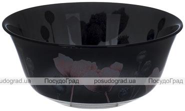 Столовий сервіз Luminarc Carine Angelique Rose 46 предметів на 6 персон, скло