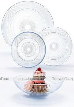 Столовый набор Luminarc Louison 20 предметов, прозрачное стекло
