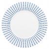 Набір 6 супових тарілок Luminarc Caribeenne Blue Ø23см