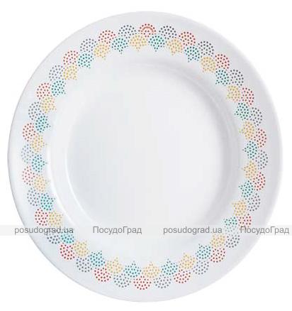 Набір 6 супових тарілок Luminarc Artificia Ø22см