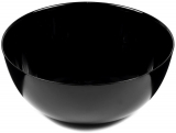 Набор 6 салатников Luminarc Diwali Black Ø21см