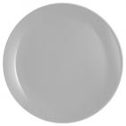 Набор 6 обеденных тарелок Luminarc Diwali Granit Ø25см