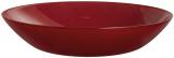 Набор 6 суповых тарелок Luminarc Arty Burgundy Ø20см, стекло