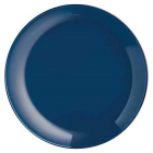 Набір 6 десертних тарілок Luminarc Arty Marine Ø20.5см, скло