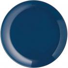 Набор 6 обеденных тарелок Luminarc Arty Marine Ø26см, стекло