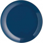 Набір 6 обідніх тарілок Luminarc Arty Marine Ø26см, скло