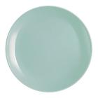Набір 6 десертних тарілок Luminarc Diwali Light Turquoise Ø19см