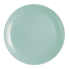 Набор 6 десертных тарелок Luminarc Diwali Light Turquoise Ø19см