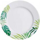 Набір 6 обідніх тарілок Luminarc Jungle Fever Ø26.5см, склокераміка